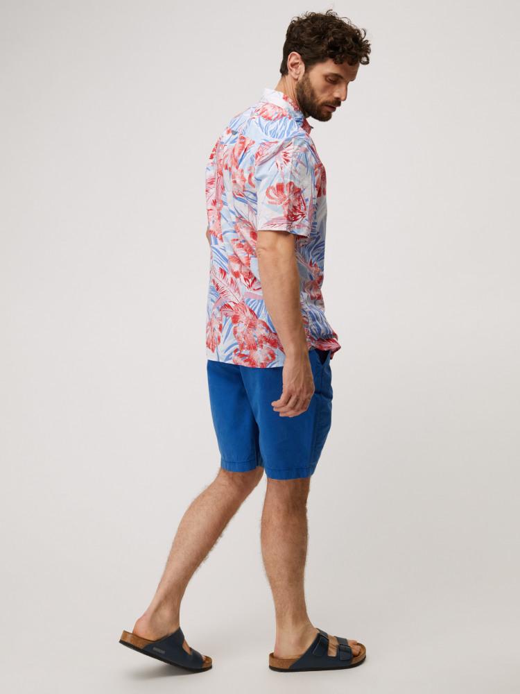 Silverton Hawaiian Shirt