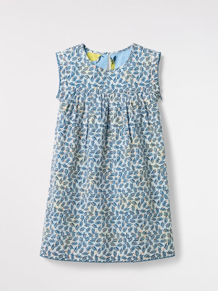 Tutti Frutti Reversible Dress