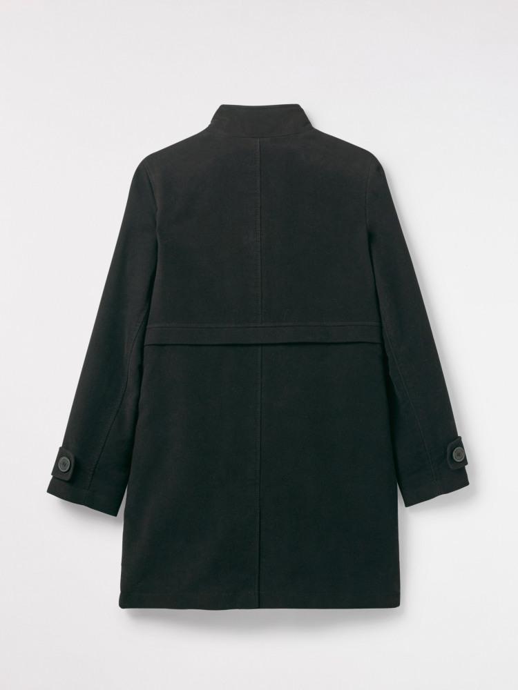 Wye Moleskin Coat