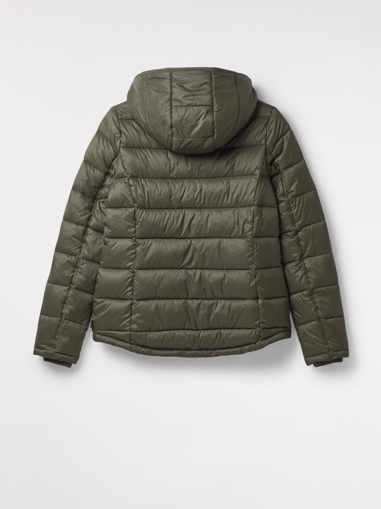 Isbourne Hooded Jacket