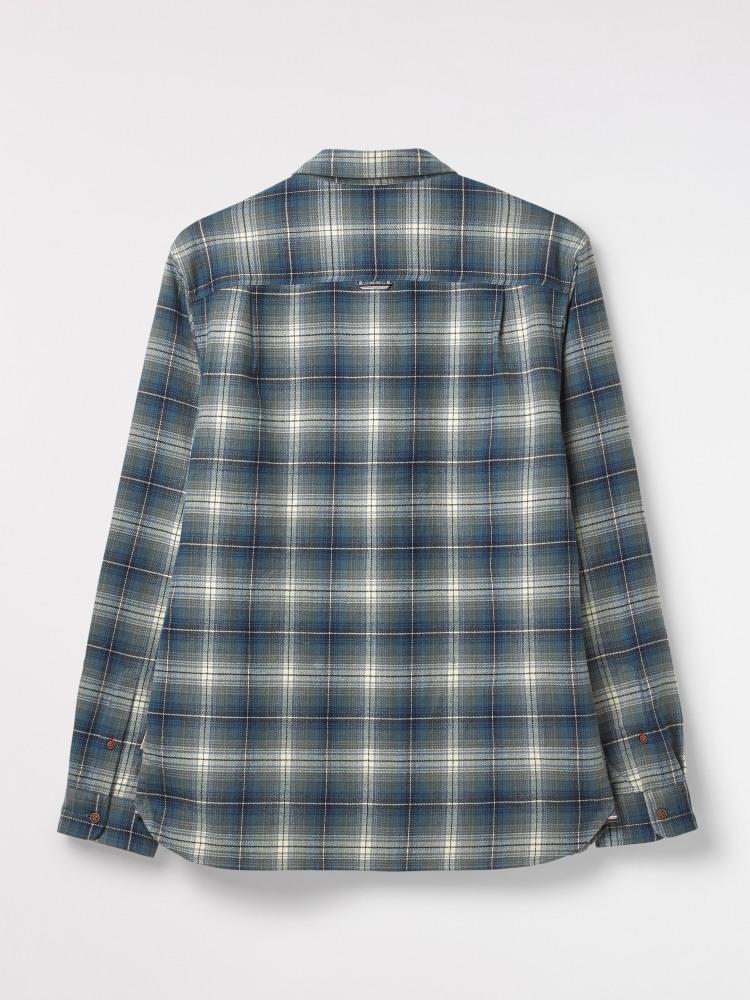 Icecap Check Shirt