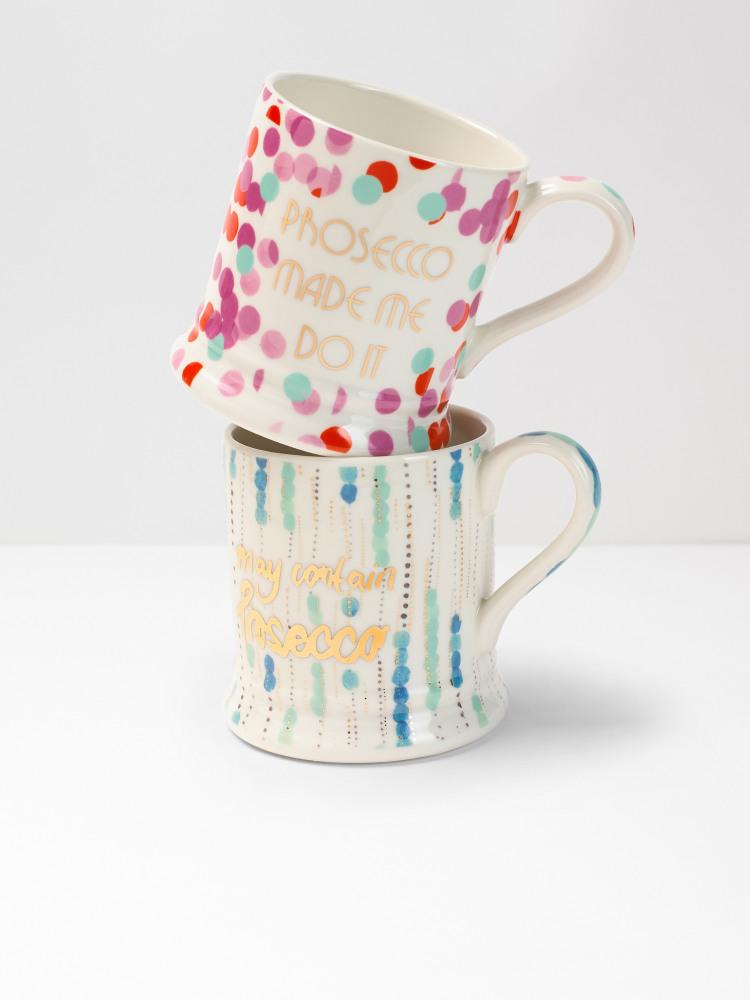 May Contain Prosecco Mug
