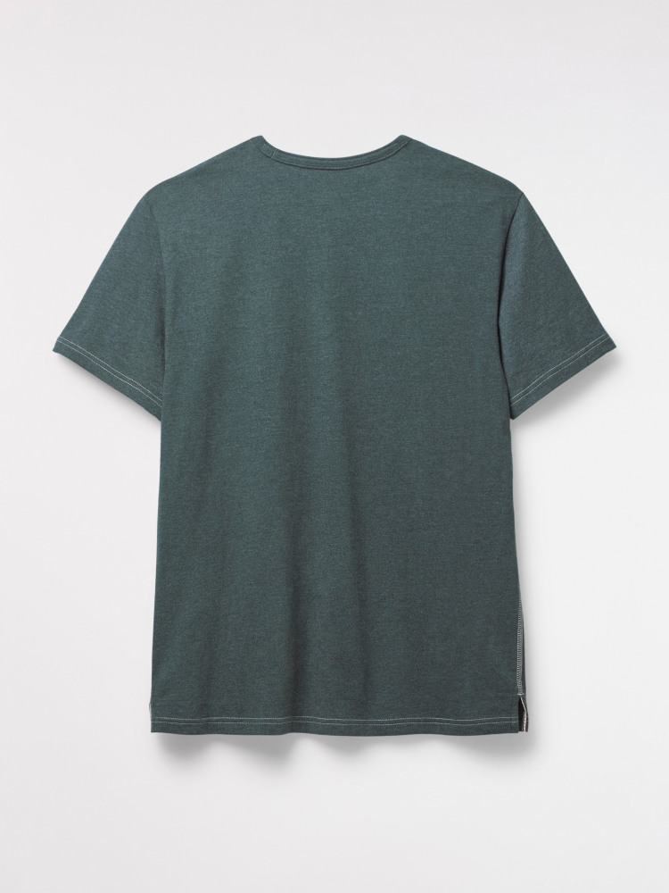 Bison Graphic Tee
