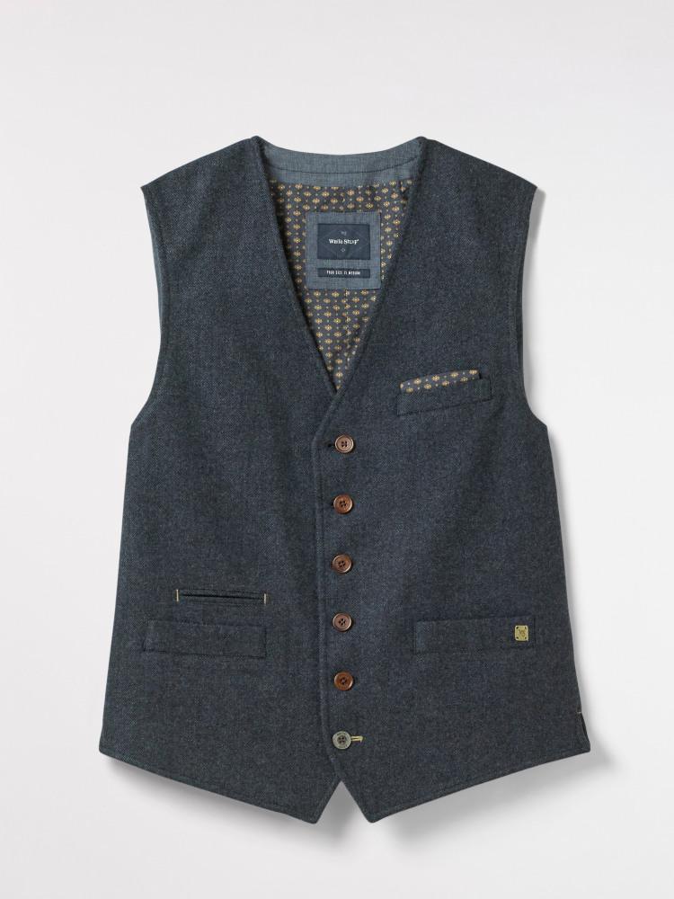 Moraine Waistcoat