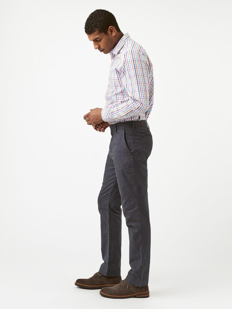 Gendarme Trouser