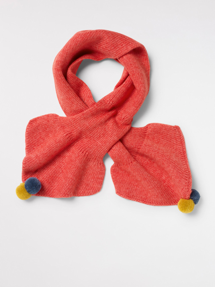 Kids Penny Tippet Scarf