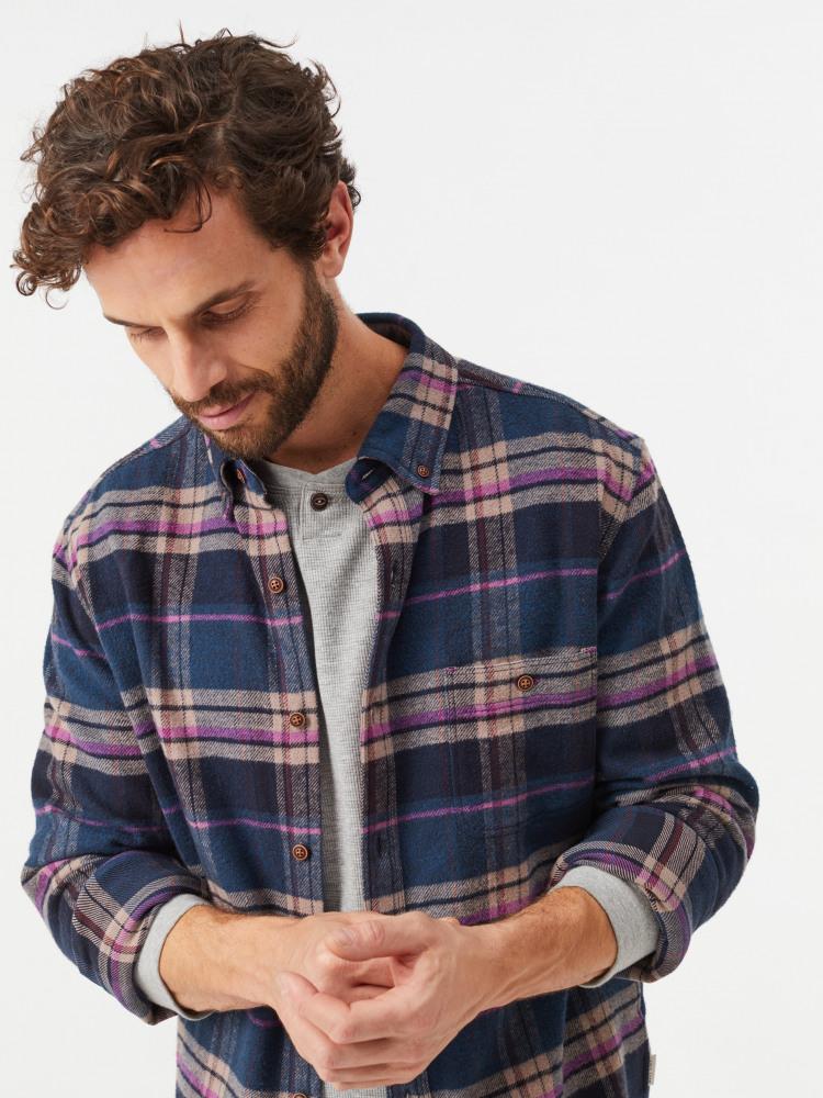 Poma Check Shirt