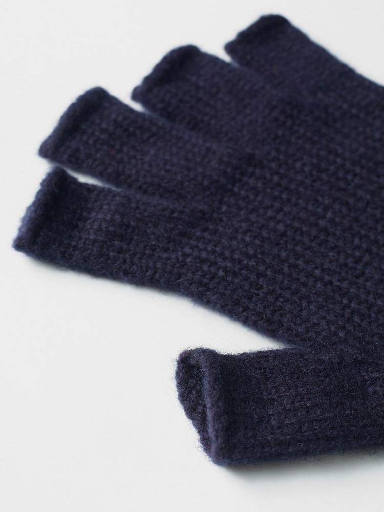 Joe Fingerless Glove