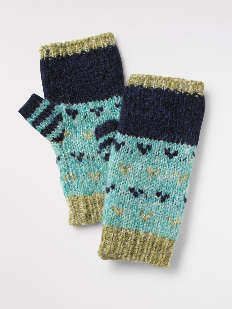 Rachel Fingerless Glove