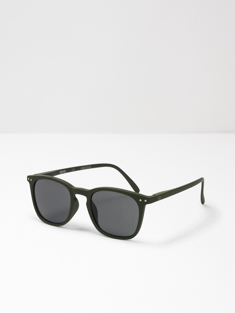 Khaki Sunglasses