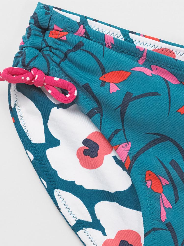 Sea Soiree Reversible Bikini