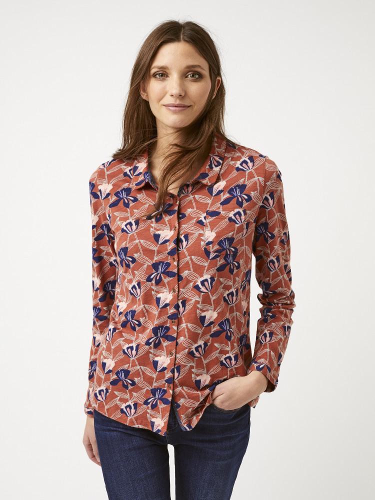 Eccles Jersey Shirt