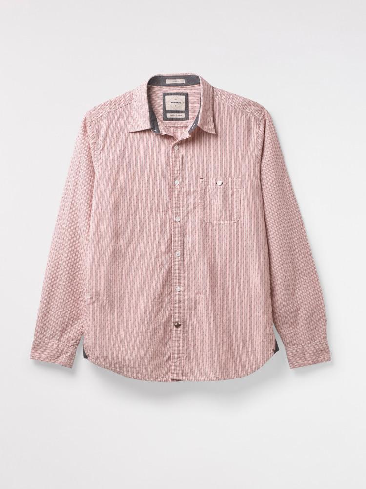 Sparkey Stripe Shirt