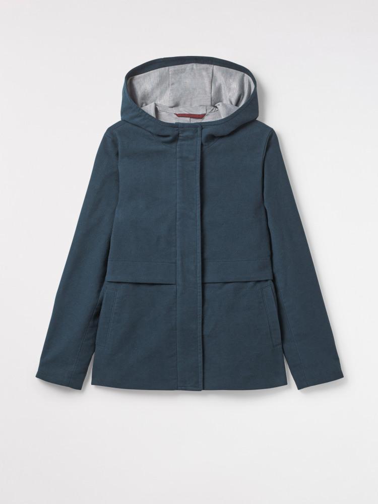 Wykenham Twill Moleskin Jacket