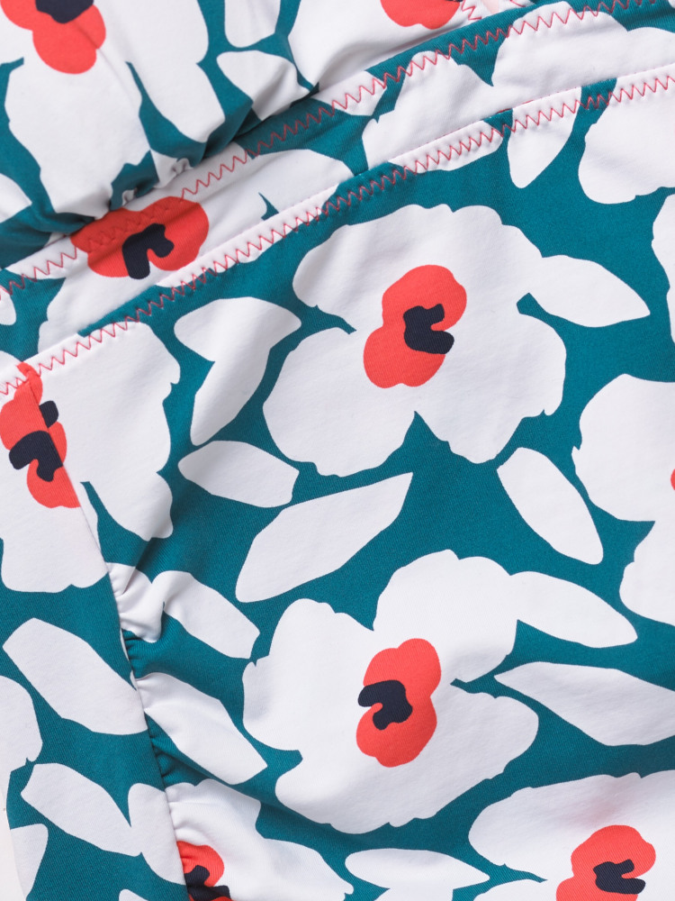 Poppy Reversible Swimsuit