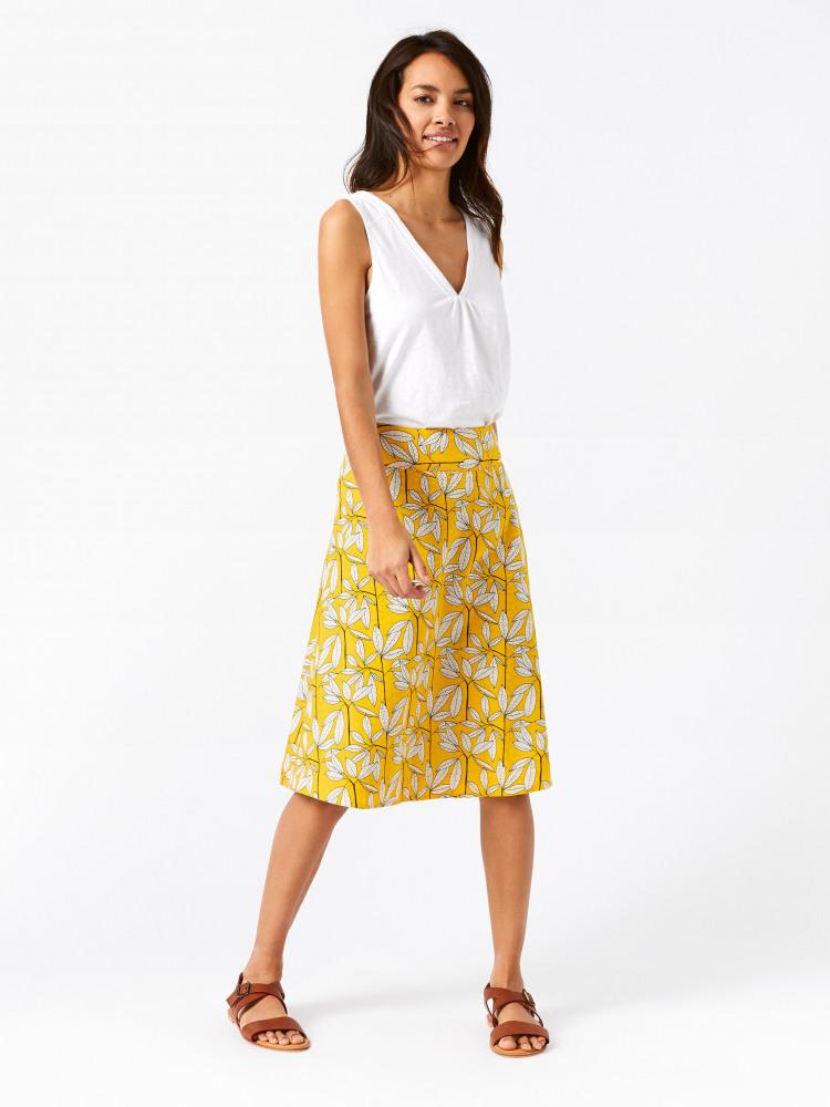 Namibia Reversible Skirt
