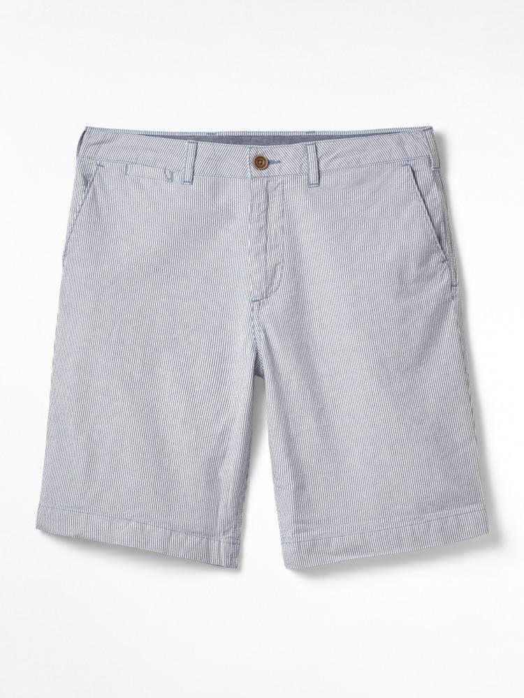 Banbury Stripe Chino Short