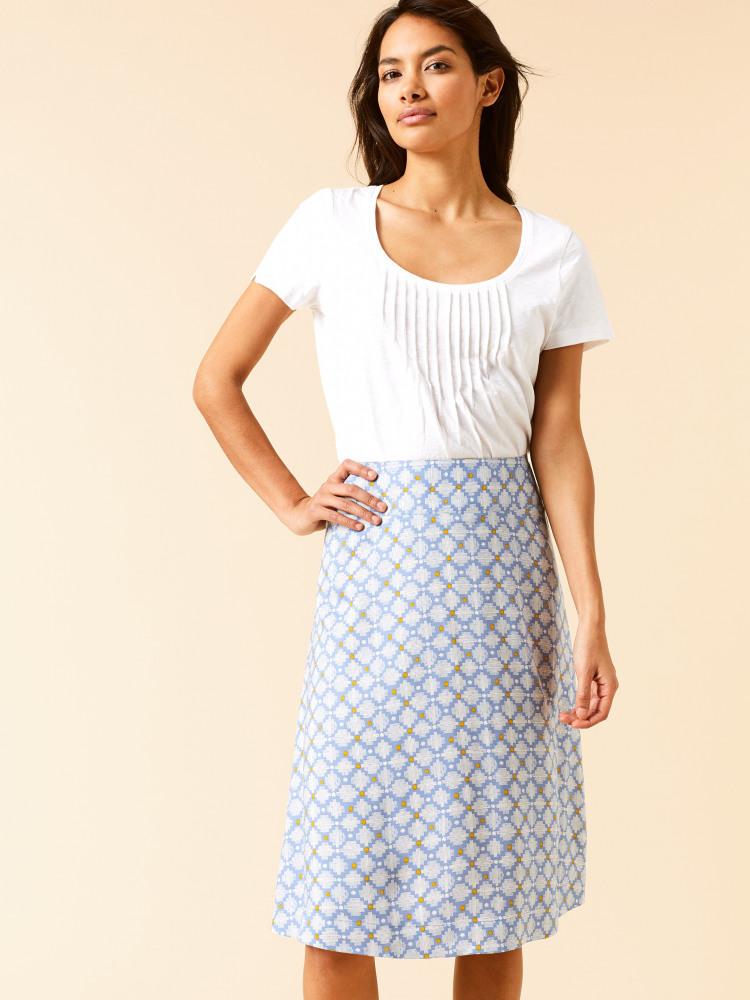 Alice Springs Reversible Skirt