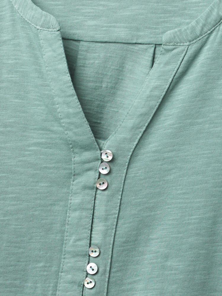 Elle Jersey Shirt