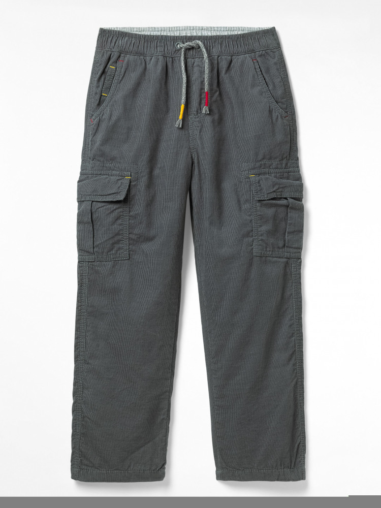 Charlie Cord Trouser