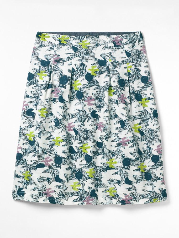 Mabena Skirt