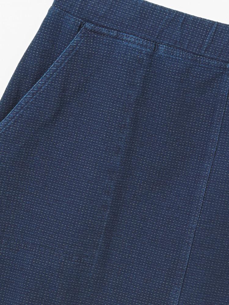 Backwater Jersey Skirt