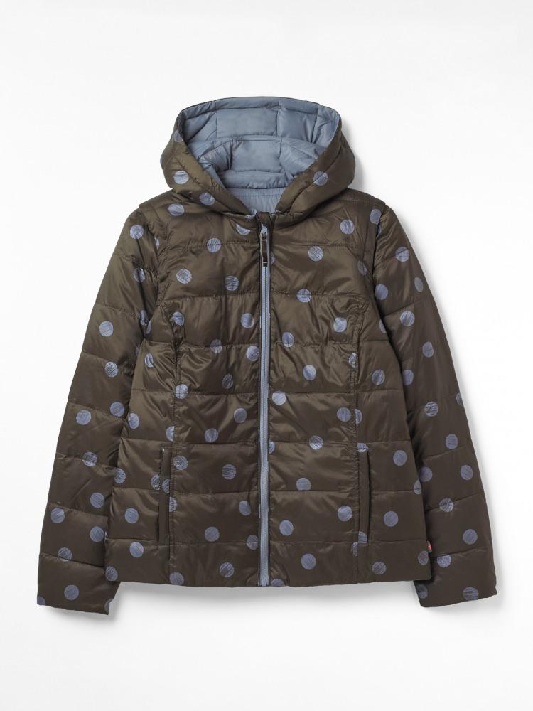 Burston 4 In 1 Jacket