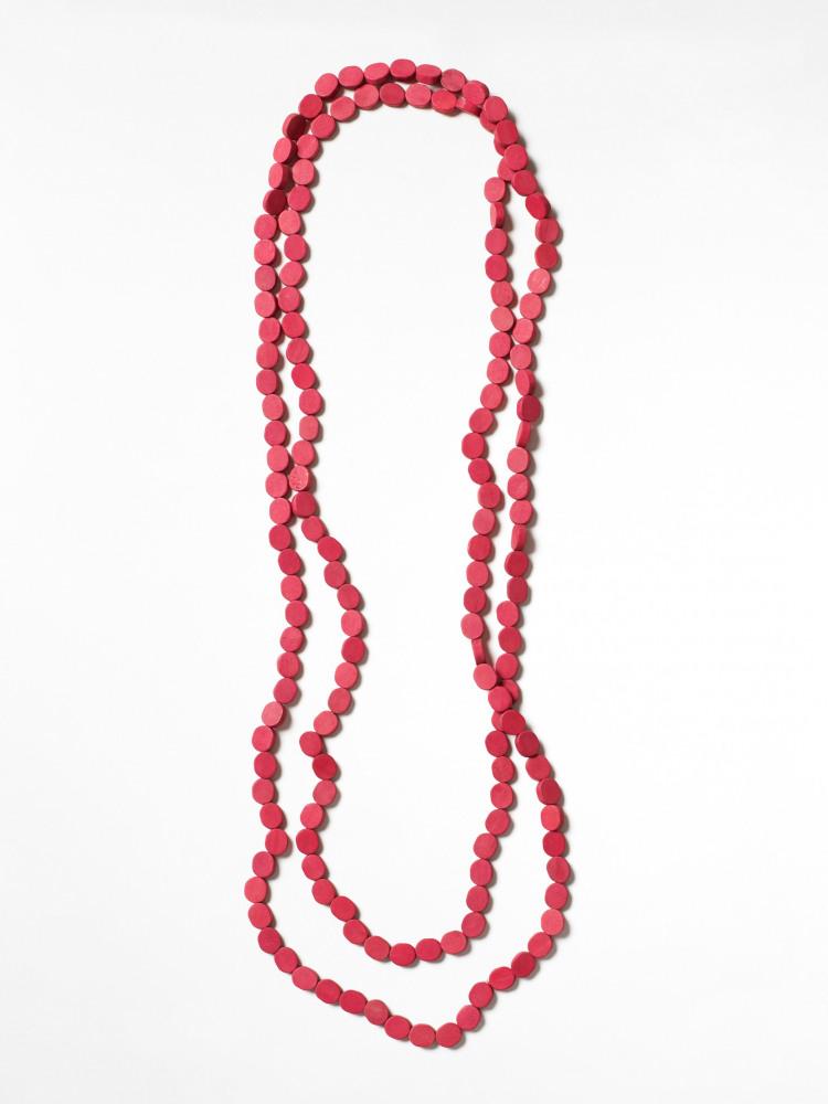 Verity Versatile Oval Necklace