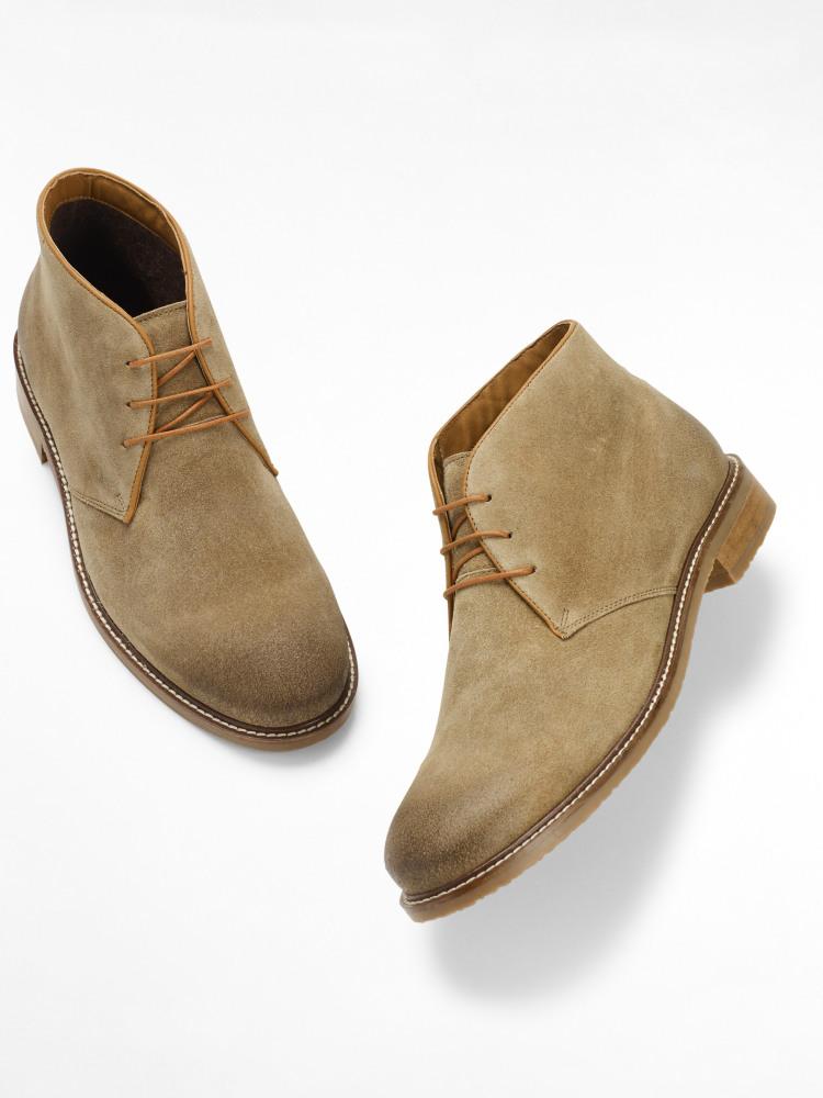 Brody Desert Boots