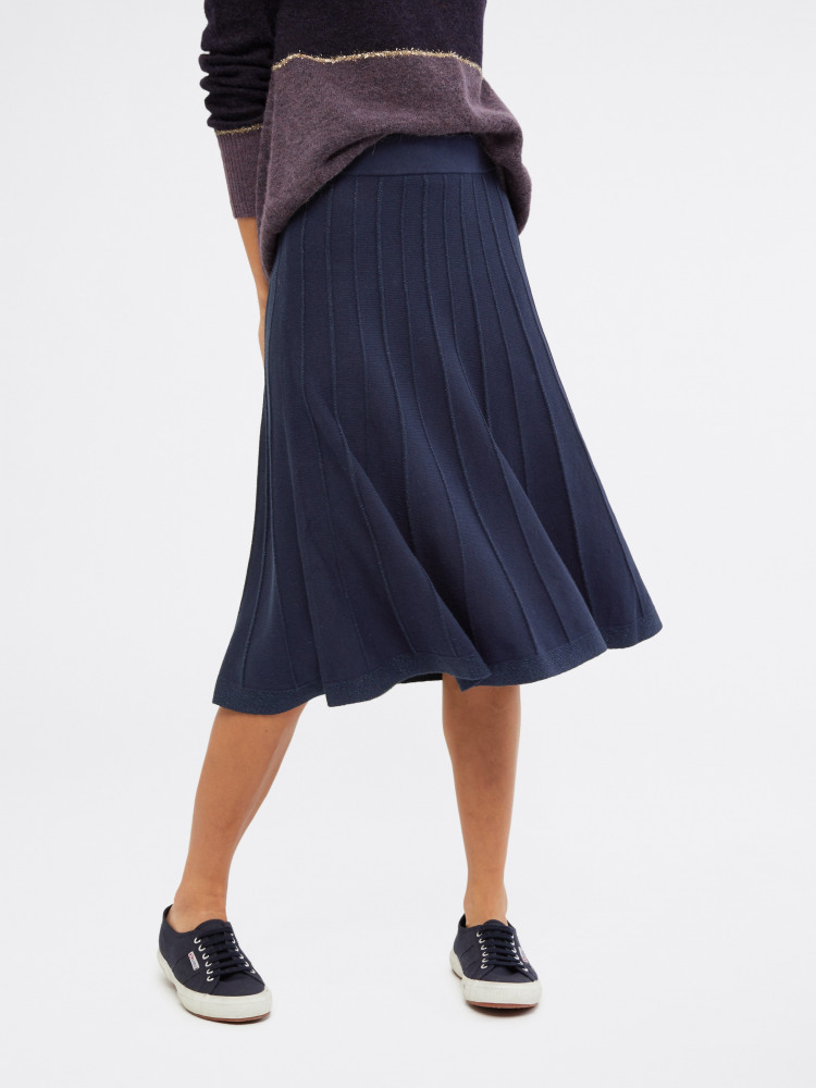 Inga Knit Skirt