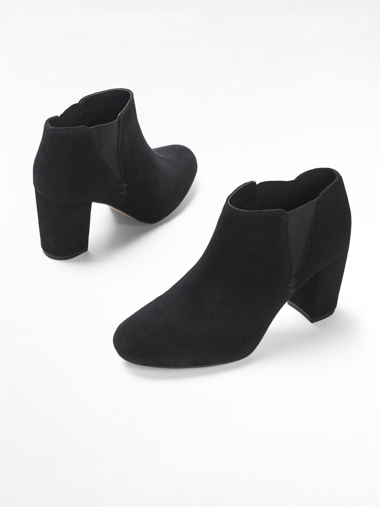 Lottie Smart Shoe Boots