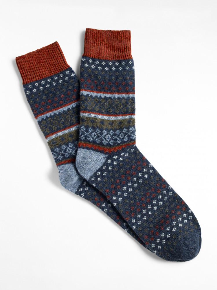 Magnus Boot Sock