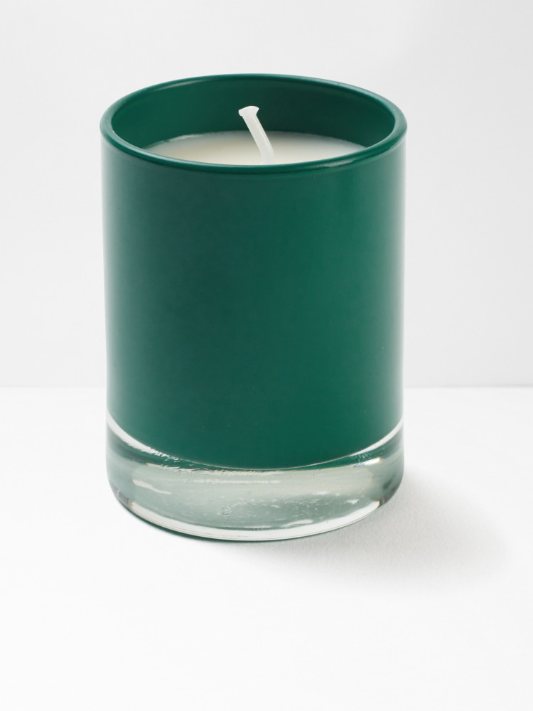 Lavender and Mandarin Candle