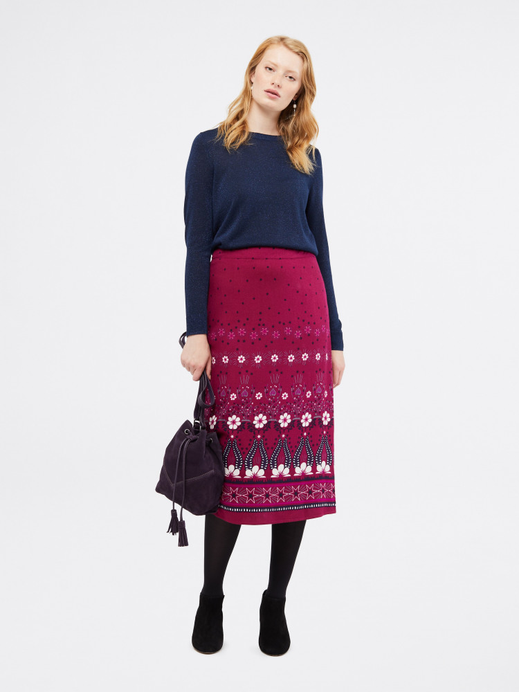 Gothenburg Midi Skirt