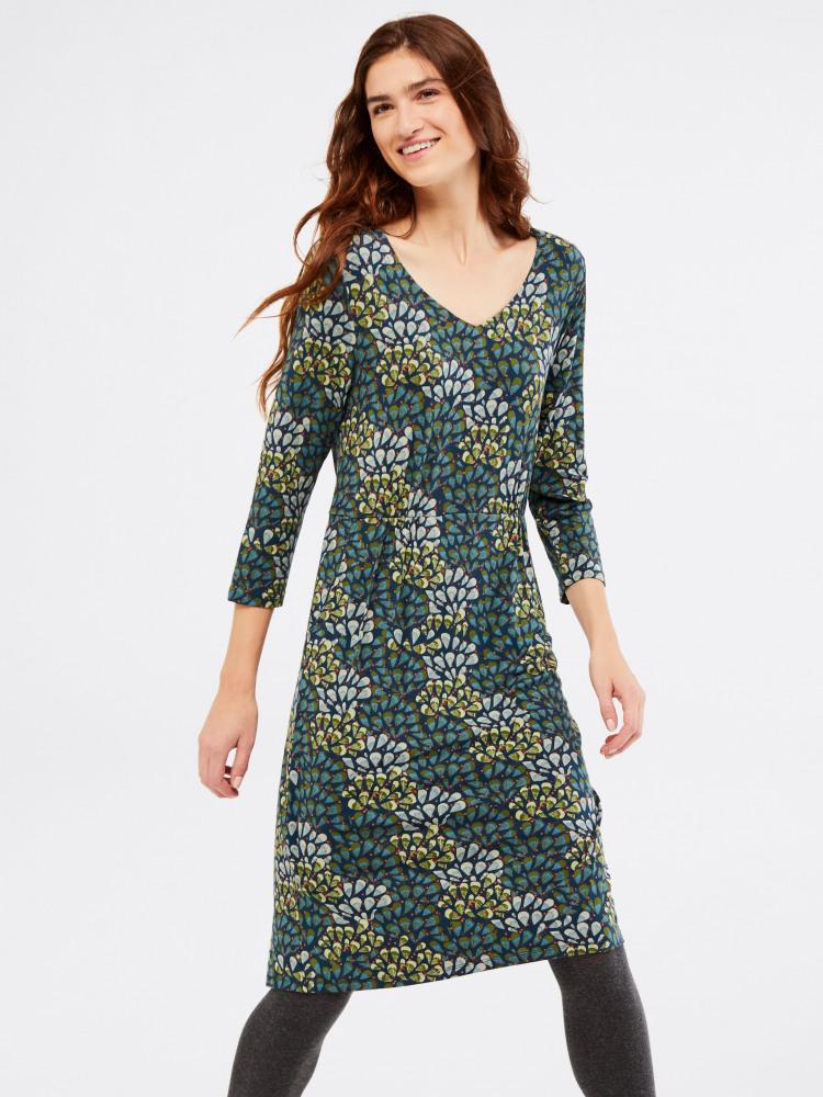 Amor Jersey Dress