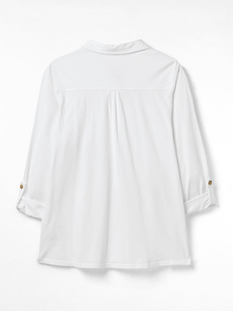 Single Thread Jersey Shirt