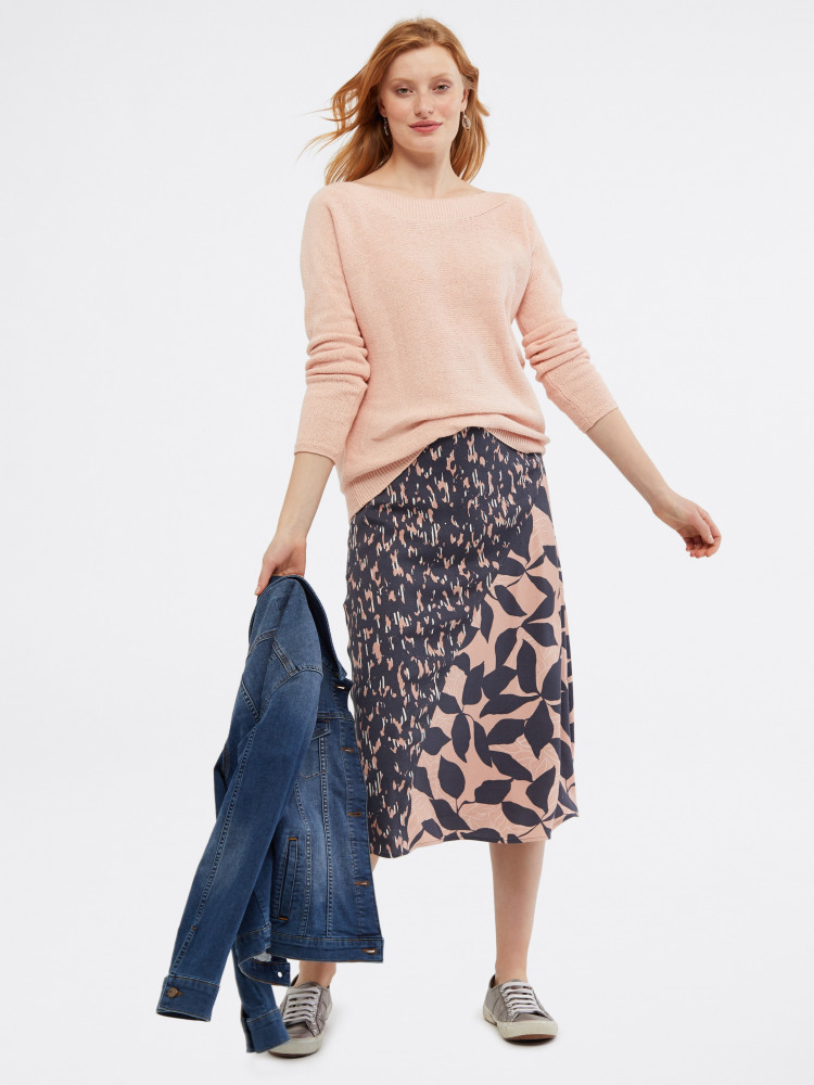 Hidden Tiger Skirt