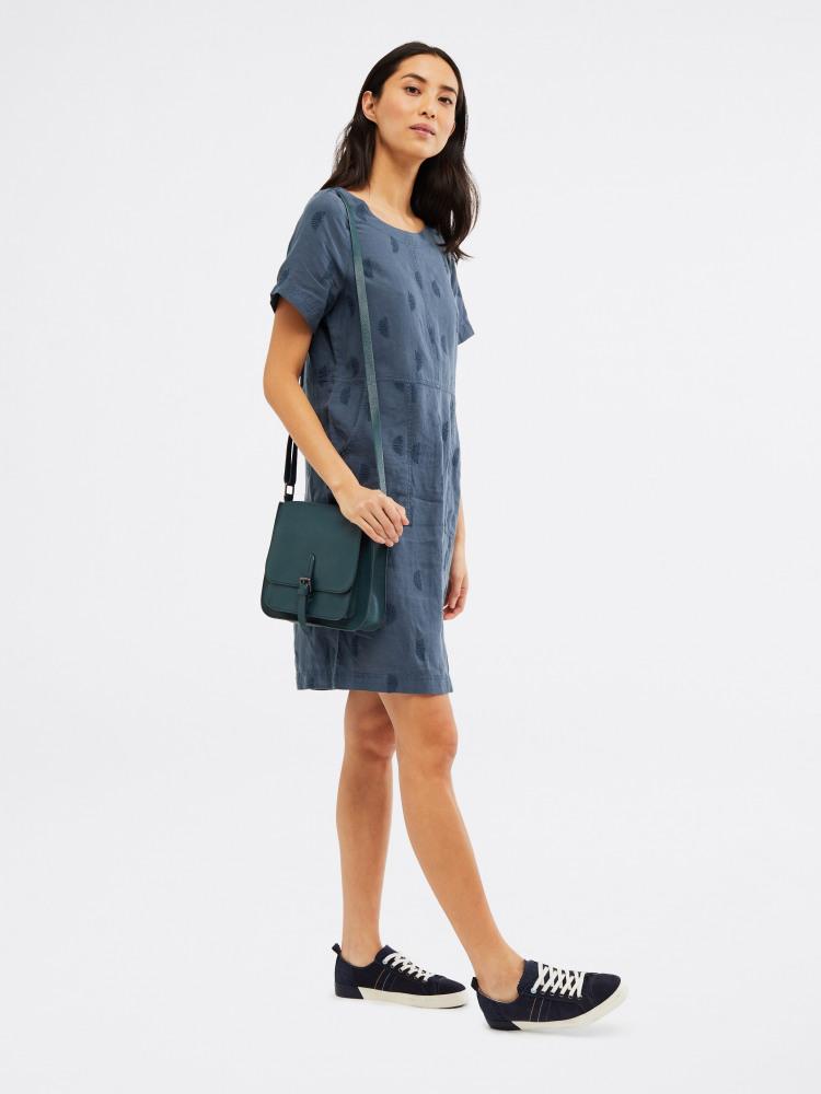 Bea Linen Dress