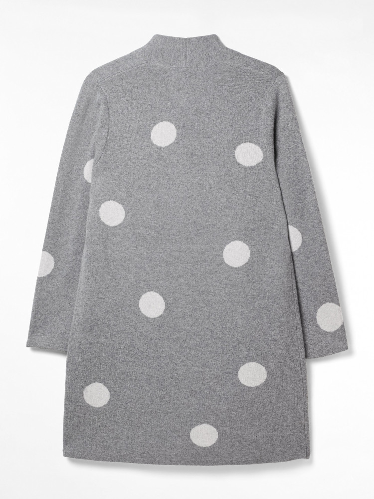 Dotty Spot Jacket
