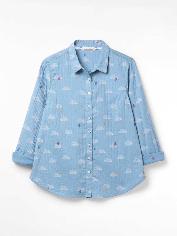 Brightside Organic Cotton Shirt