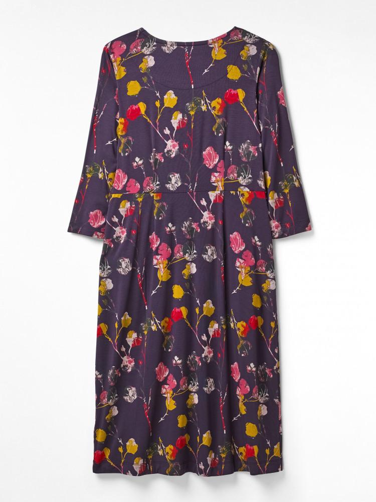 River Jersey Dress