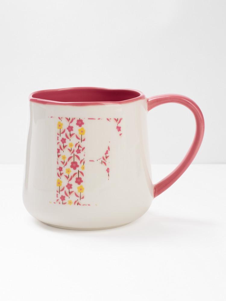 A-Z Mug
