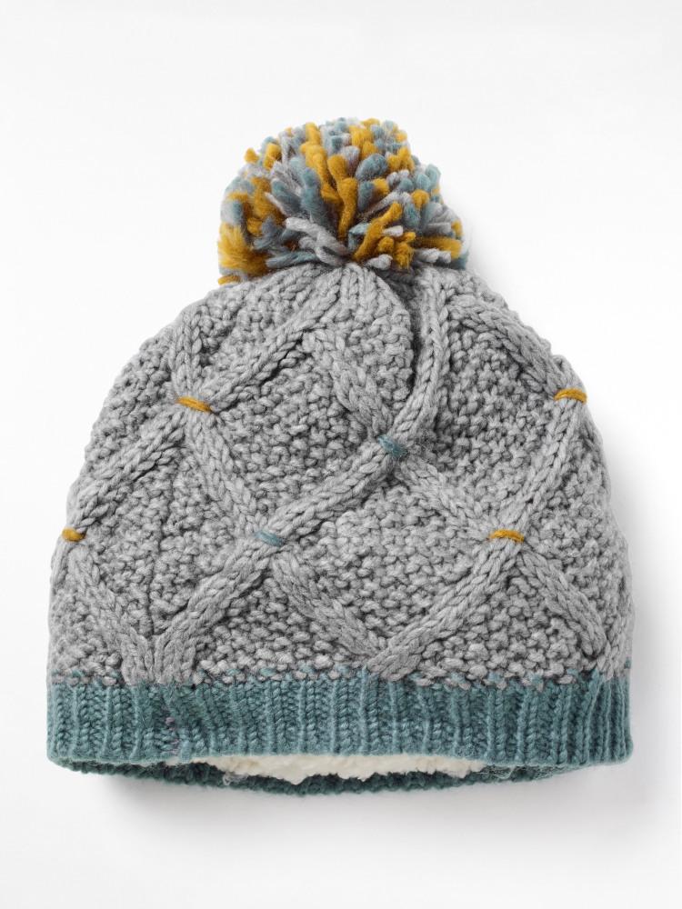 Cara Chunky Hat