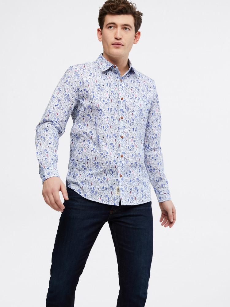 Colchester Vegetable Shirt