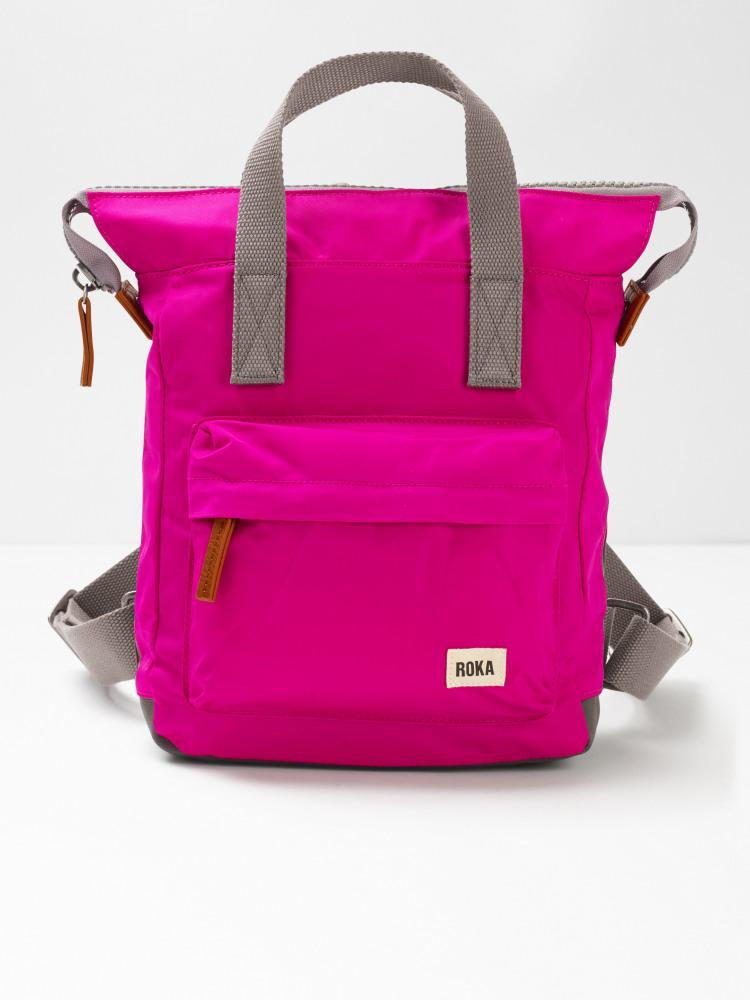 Roka Bantry B Small Stripe Backpack