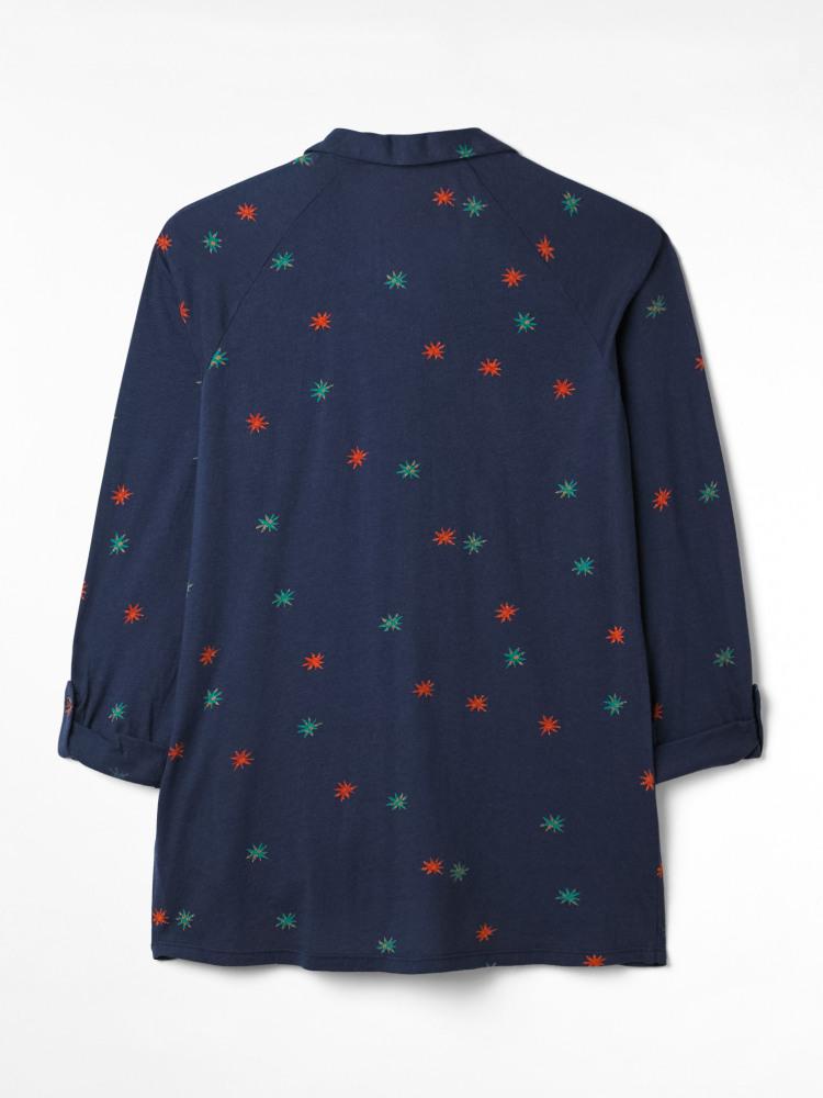 Hedgerow Jersey Shirt