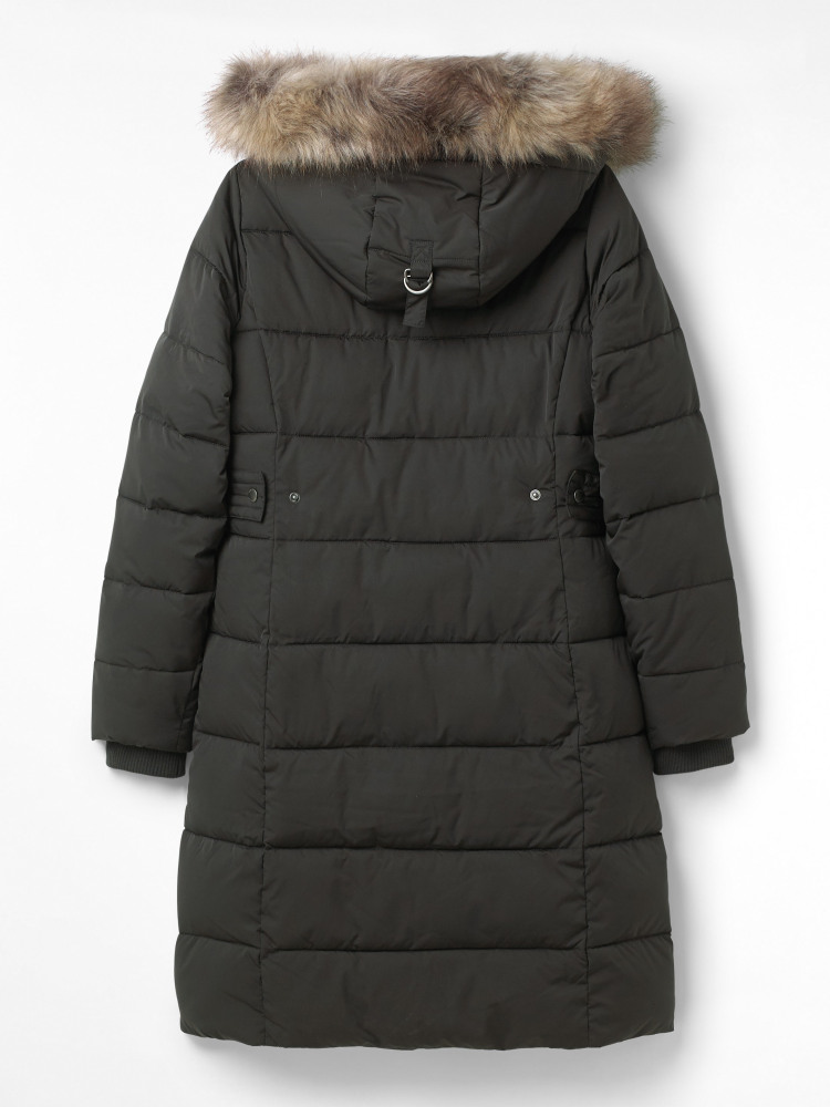 Hazelmere Coat