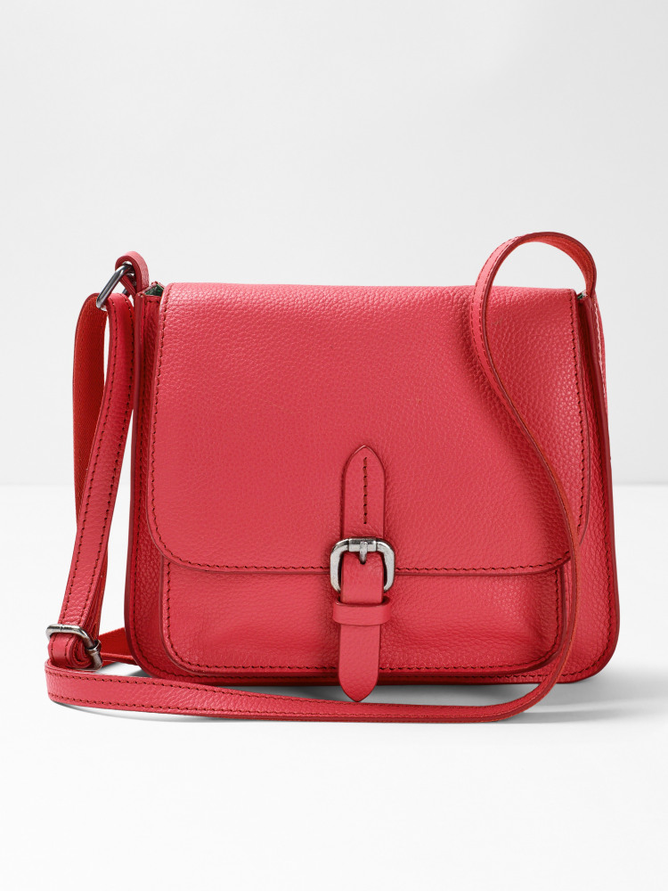 Mini Sunny Buckle Bag
