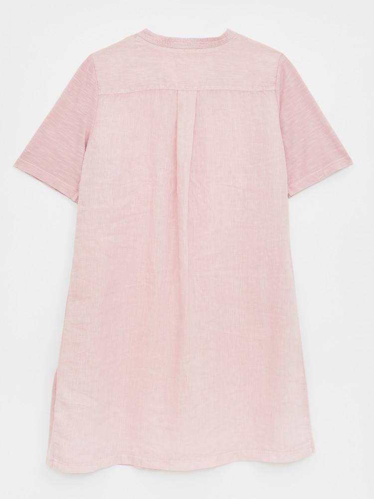 Maraday Linen Tunic