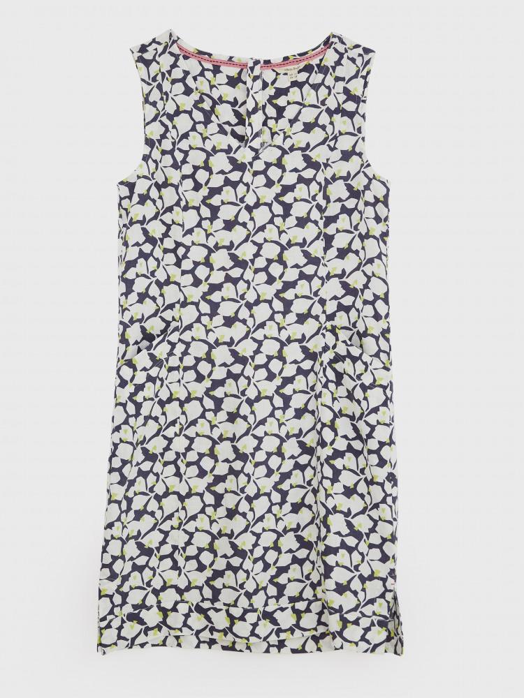 Ellinor Linen Dress